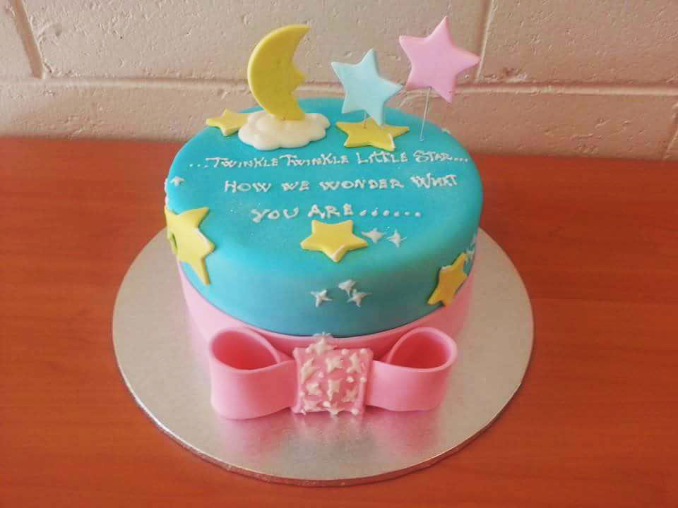 Birthday Cakes Eltham