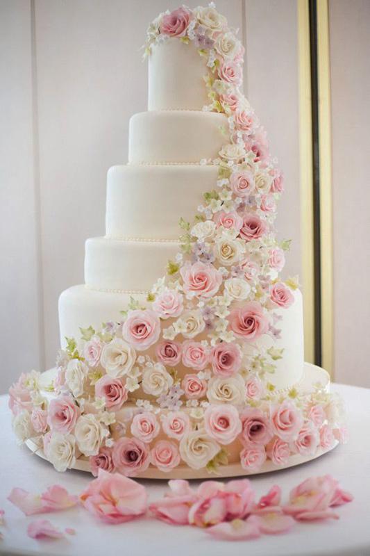 Wedding Cakes Eltham